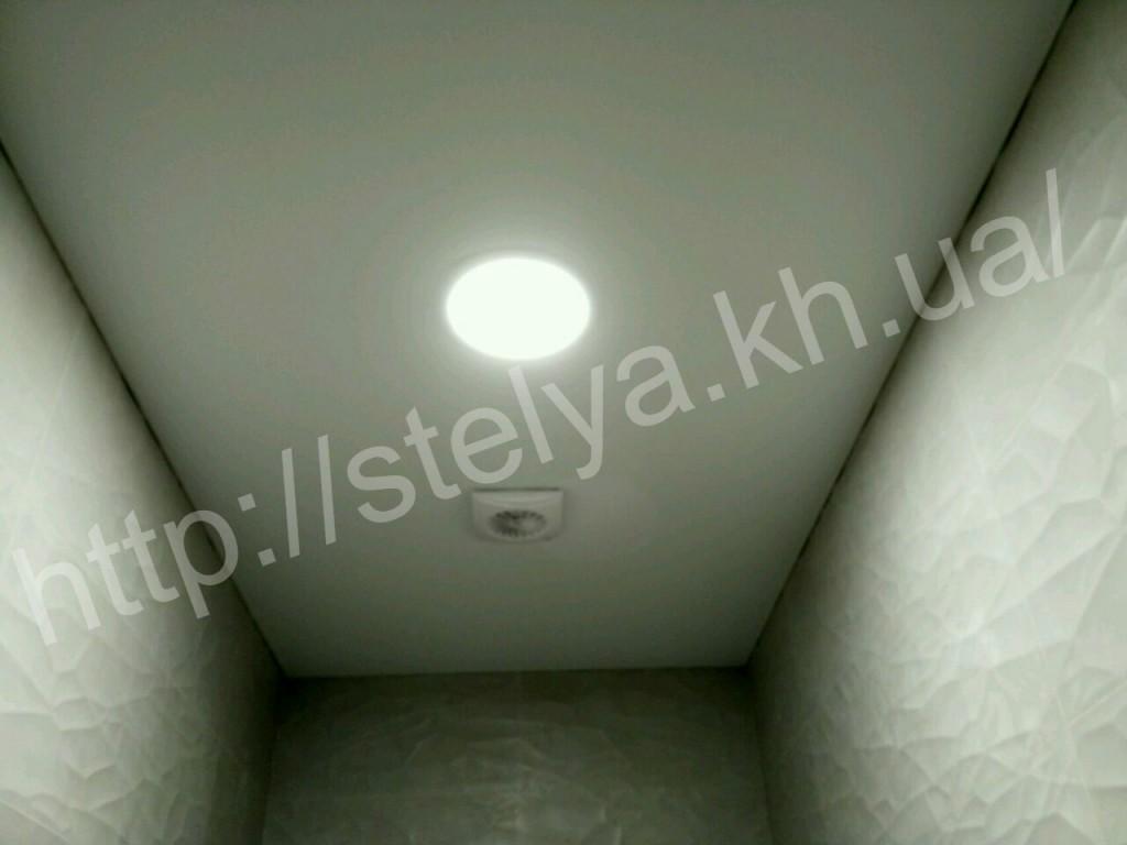 Тканевые натяжные потолки, био потолок, экологический потолок